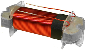 ALQ - ERSE Air Core Coil - Click to Enlarge